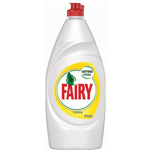 Myci pr.JAR FAIRY 900ml LEMON/12/72